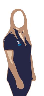 Ersättningsbild för Veronika, leg. kiropraktor