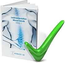 Utbildning för sjukgymnaster, naprapater och kiropraktorer i ledmanipulation